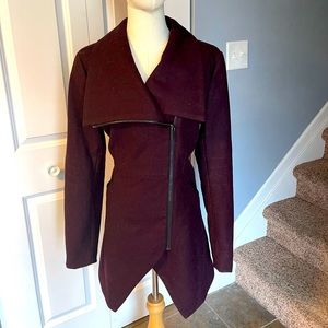 Gorgeous French Connection ladies coat!